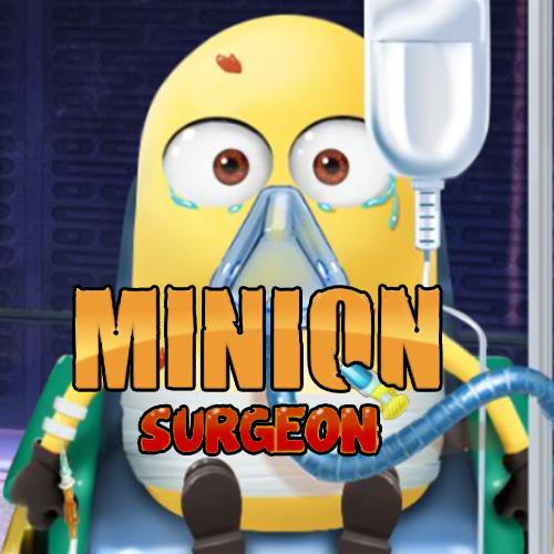 Minion: Surgery