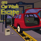 GFG Car Wash Escape