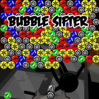 Bubble Sifter