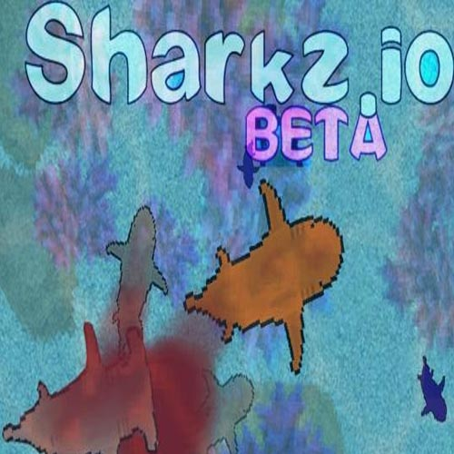 Sharkz.io: Beta