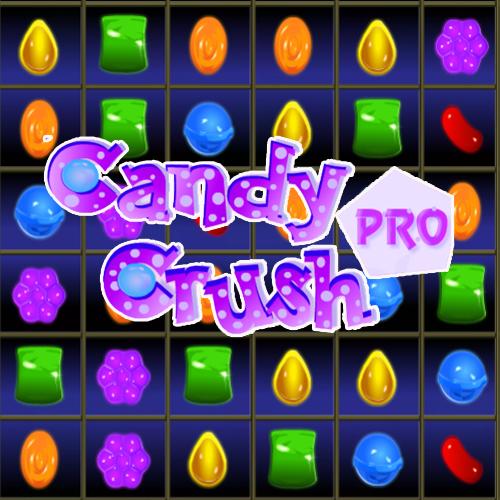 Candy Crush Pro