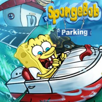 SpongeBob: Parking