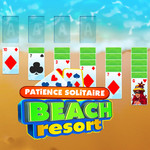 Patience Solitaire: Beach Resort