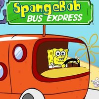 Spongebob:  Bus Express
