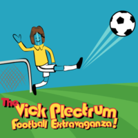 The Vick Plectrum Football Extravaganza