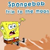 Spongebob: Trip To The Moon