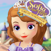 Sofia: The First Great Makeover