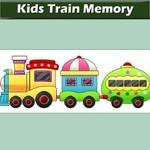 Kids Train Memory