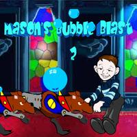 Mason's Bubble Blast 2