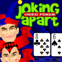 Joker Video Poker Apart