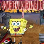 Spongebob:  Adventure 3