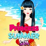 Princess: Summer Spa