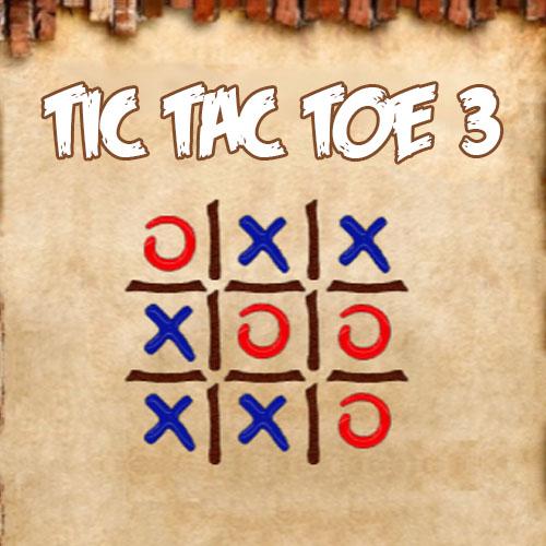 Tic Tac Toe 3