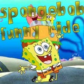 Spongebob: Funny Ride