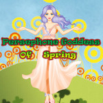 Persephone Goddess Of Spring