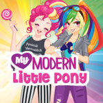 My Modern Little Pony