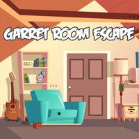 Garret Room Escape