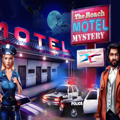 The Roach: Motel Mystery