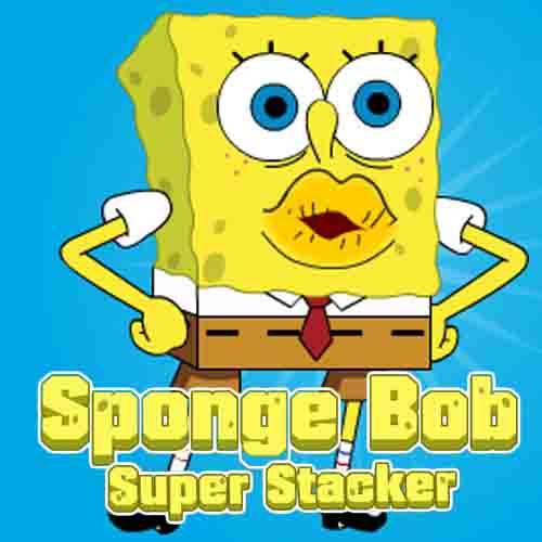Spongebob: Super Stacker