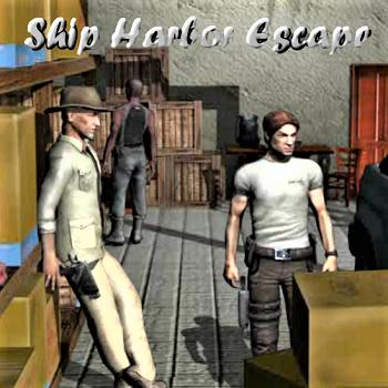 Ship Harbor Escape