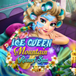 Ice Queen Mountain Resort Spa