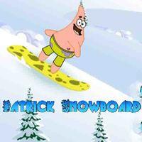 Patrick Snowboard