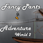 Fancy Pants Adventure World 2
