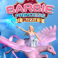 Barbie: Princess Puzzle,Barbie: Princess Puzzle is a Puzzle game. You can play Barbie: Princess Puzzle in your browser for free. Barbie princess series jigsaw puzzle game! The theme is Barbie and the magic of Pegasus. Have fun! Control: Use Mouse to interact.
