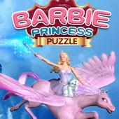 Barbie: Princess Puzzle