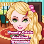 Beauty Crisis Accident Treatment