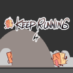Keep Running 4