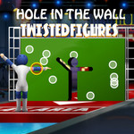 Hole In The Wall: Twisted Figures