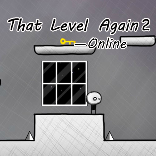 That Level Again 2 - Online