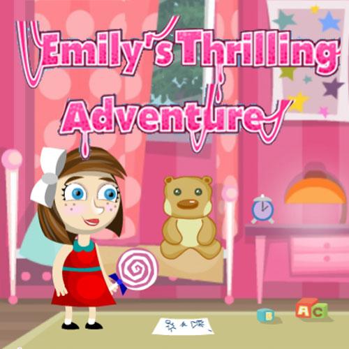 Emily's Thrilling Adventue