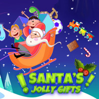 Santa's Jolly Gifts