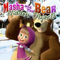 Masha And The Bear: Hidden Objects
