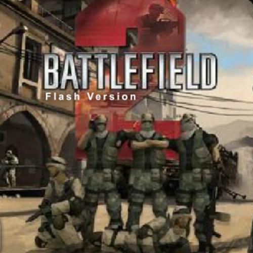 Battlefield: Flash Version