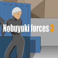 Nobuyuki Forces 3