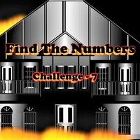 Find the Numbers: Challenge - 7