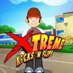 Xtreme Kicks'n Flips