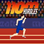 110m Hurdles Game