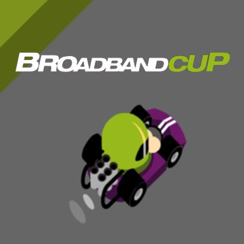 Broadband Cup