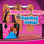 Monster High: Handbag Design