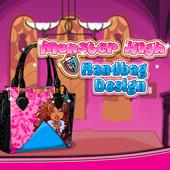 Monster High: Handbag Design