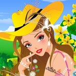 Farm Girl Make Up
