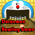 Doraemon Bowling Game