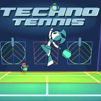 Techno Tennis