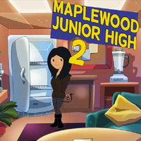 Maplewood Junior High 2