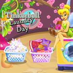 Thinkerbell: Laundry Day