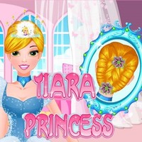 Tiara Princess
